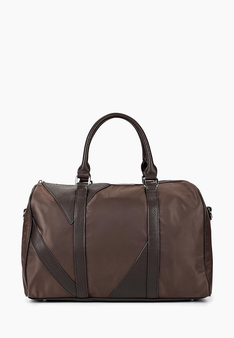 Дорожная сумка Pola 78517 Brown