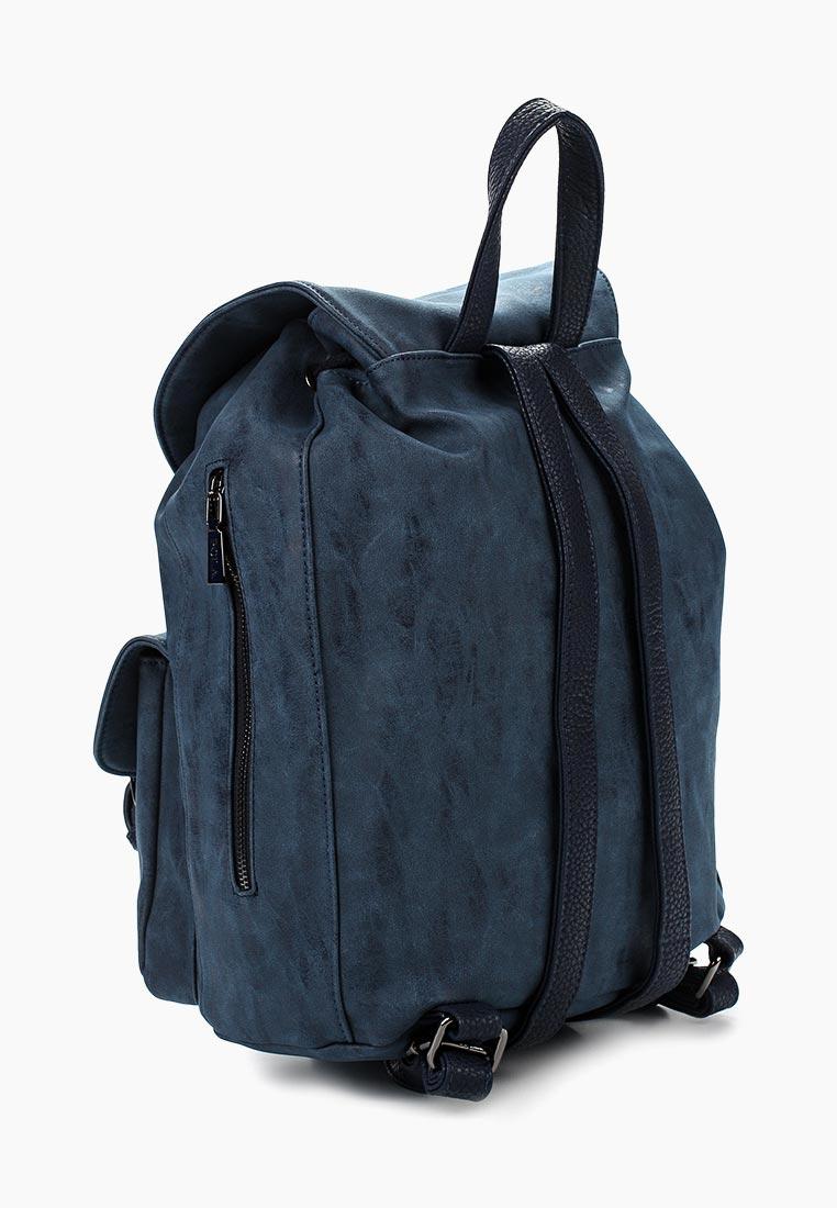 Городской рюкзак Pola 68501 Navy: изображение 2