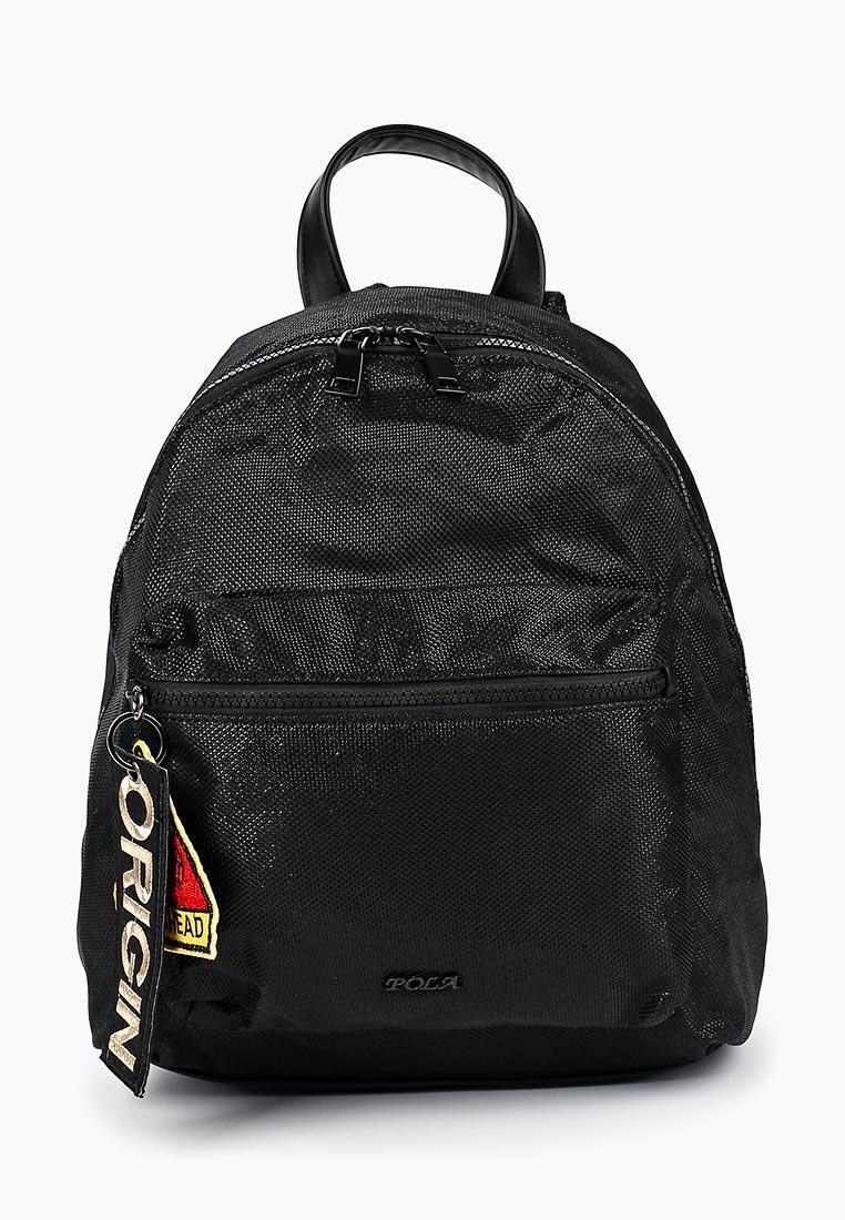 Городской рюкзак Pola 74545 Black
