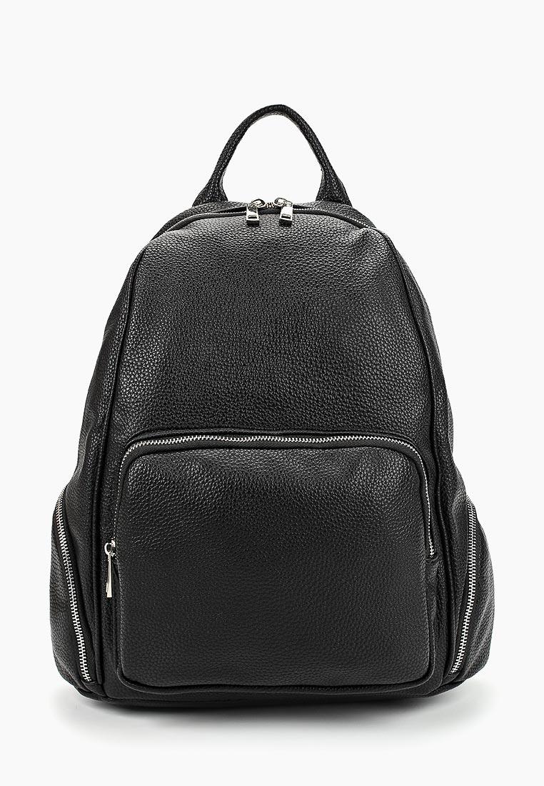 Городской рюкзак Pola 78332 Black