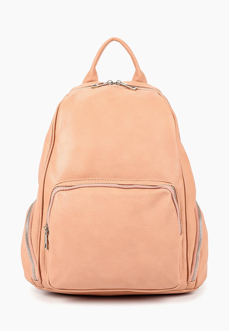 Городской рюкзак Pola 78332 Pink
