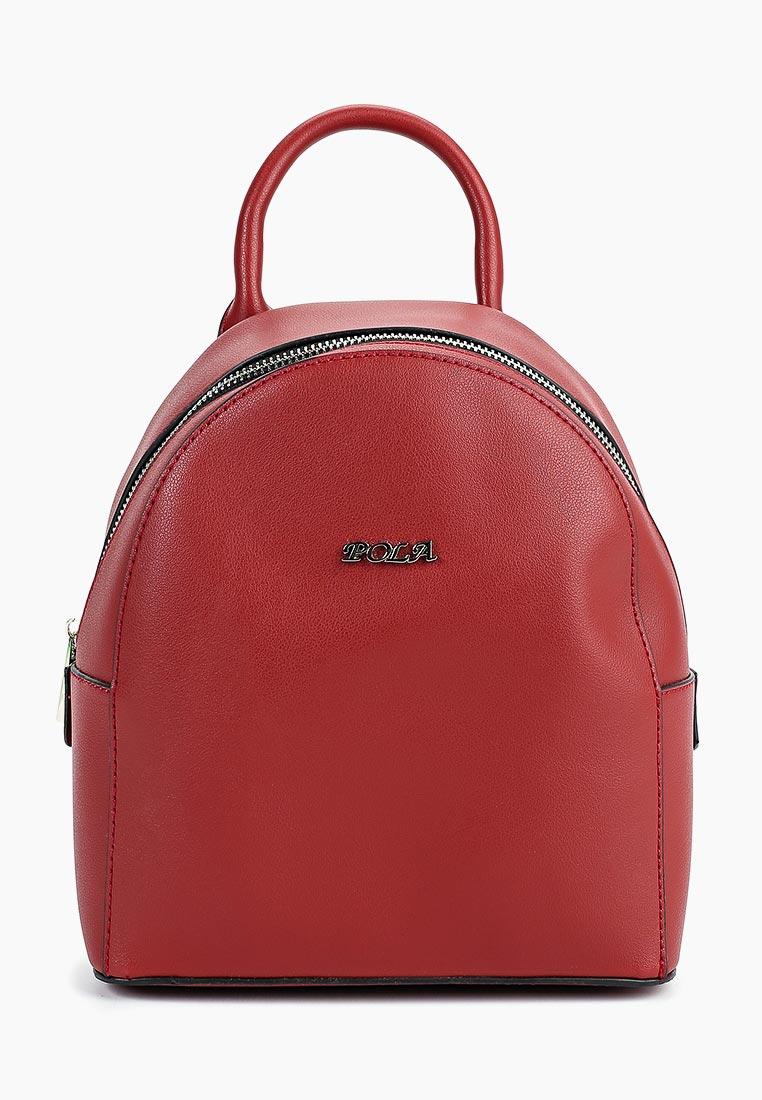 Городской рюкзак Pola 78337 D.Red