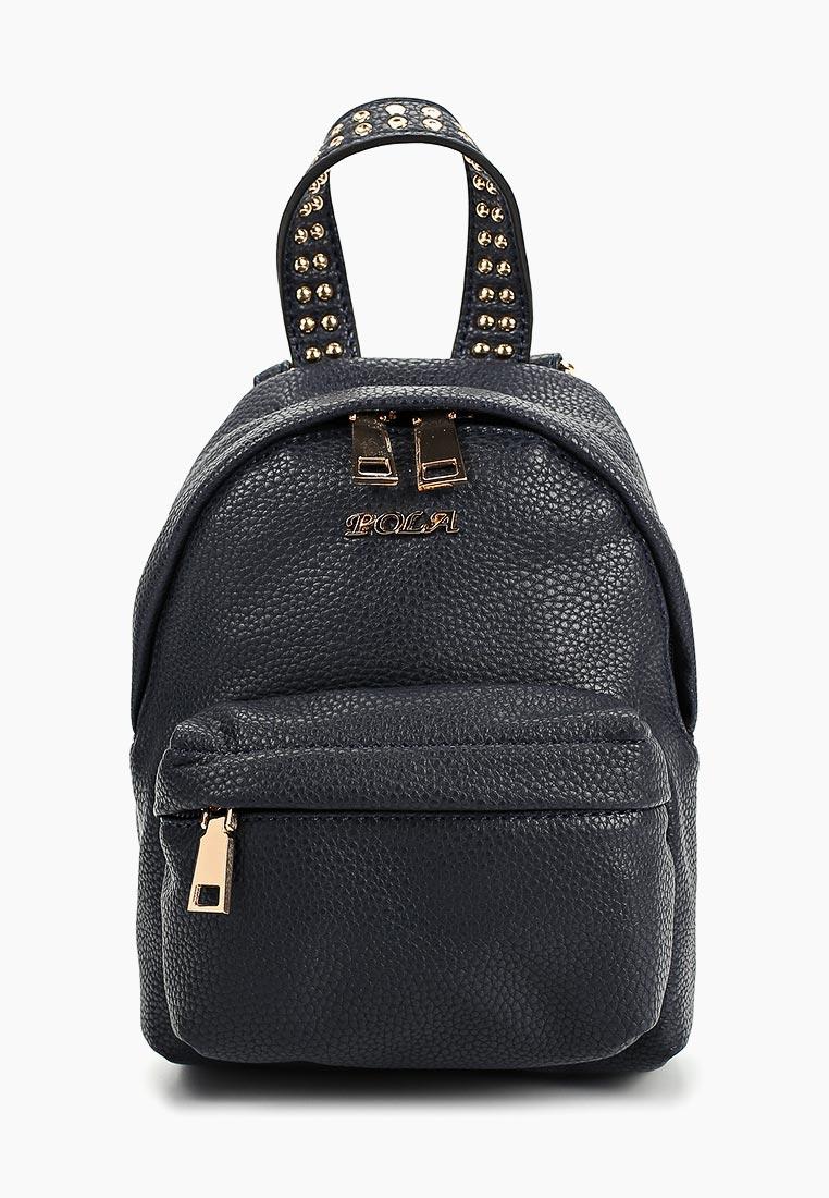 Городской рюкзак Pola 74574 Navy