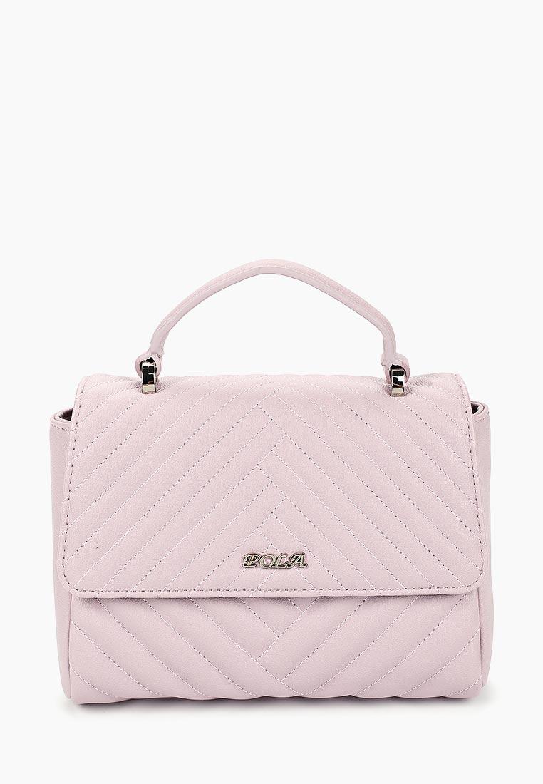 159e5ed27a84 Сумка женская Pola 81019 Pink купить за 2390 руб.