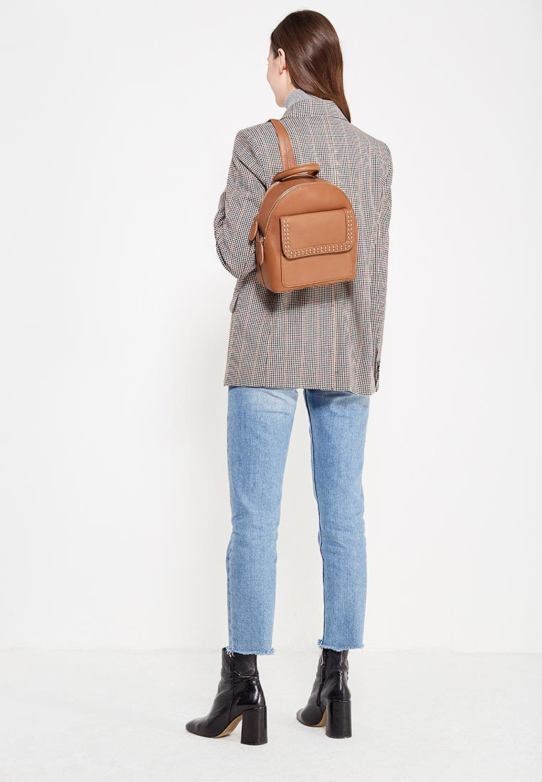 Городской рюкзак Pola 78331 Brown: изображение 4