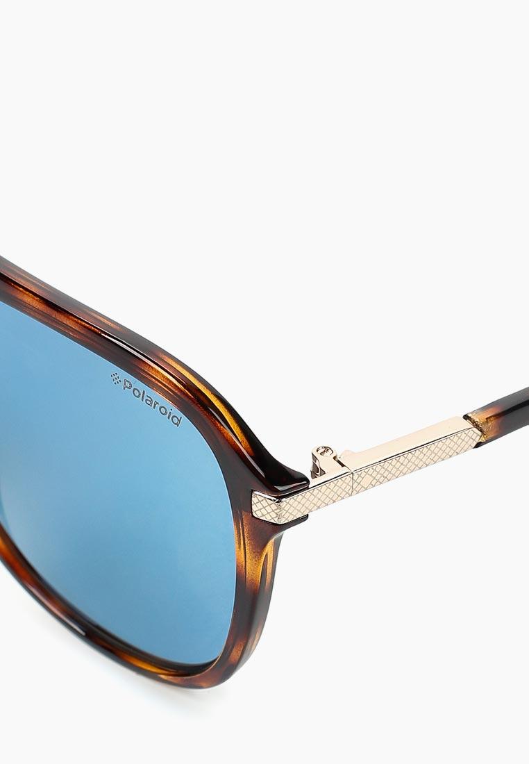 Мужские солнцезащитные очки Polaroid PLD 2070/S/X: изображение 2