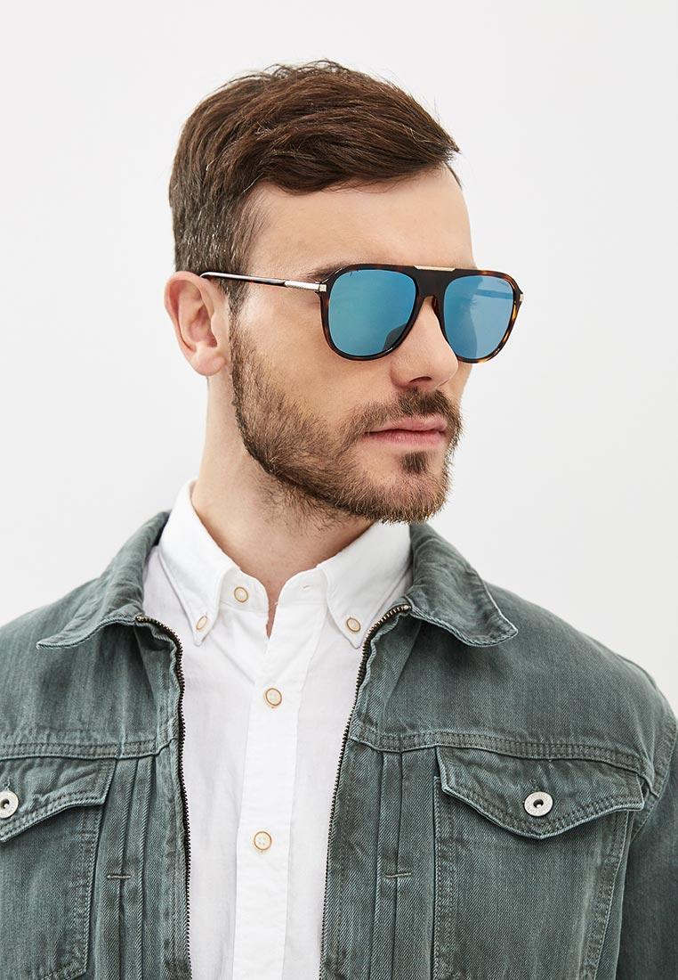 Мужские солнцезащитные очки Polaroid PLD 2070/S/X: изображение 3