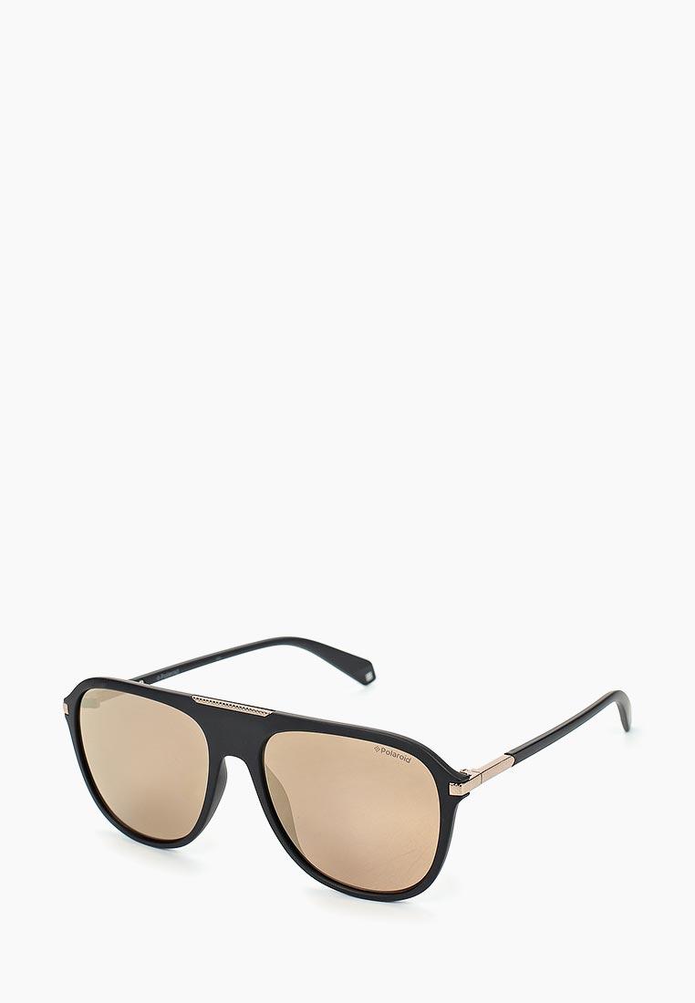 Мужские солнцезащитные очки Polaroid PLD 2070/S/X: изображение 4