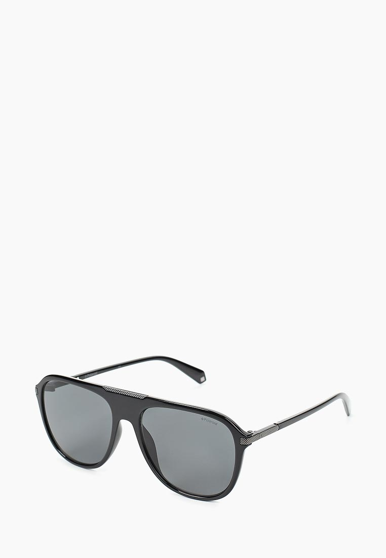 Мужские солнцезащитные очки Polaroid PLD 2070/S/X