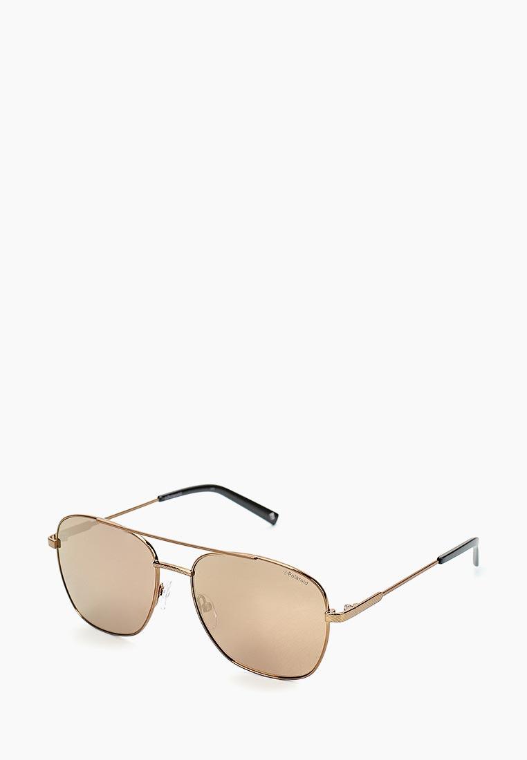 Мужские солнцезащитные очки Polaroid PLD 2068/S/X