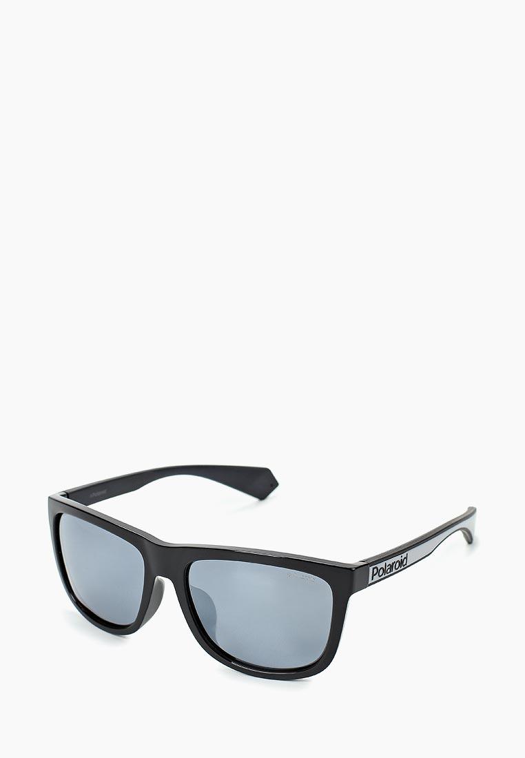 Мужские солнцезащитные очки Polaroid PLD 6062/F/S