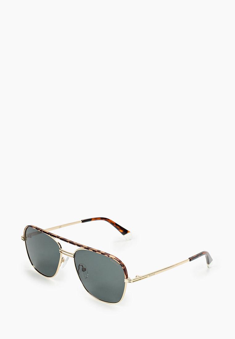Мужские солнцезащитные очки Polaroid PLD 2108/S/X