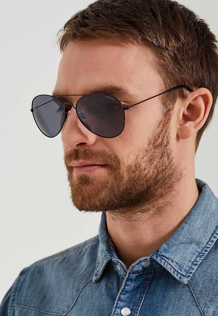 Мужские солнцезащитные очки Polaroid 4214: изображение 3