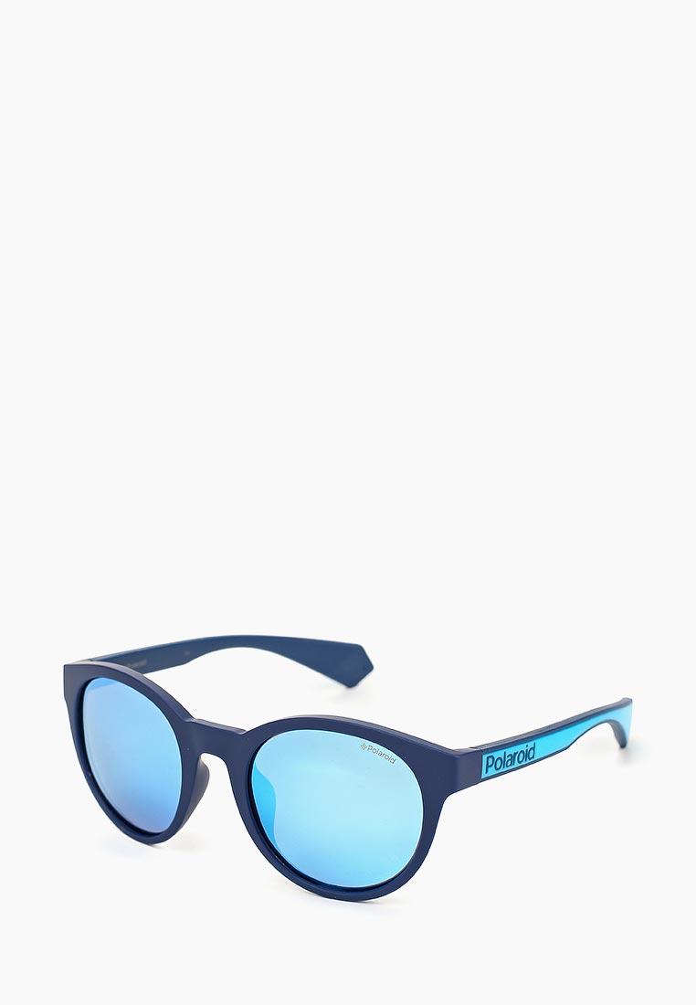 Женские солнцезащитные очки Polaroid PLD 6063/G/S