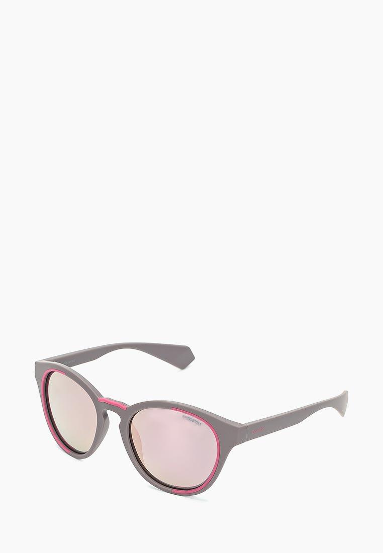 Мужские солнцезащитные очки Polaroid PLD 6065/S