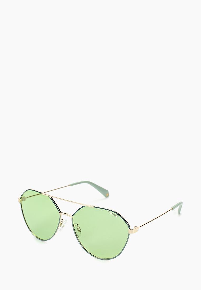 Женские солнцезащитные очки Polaroid PLD 6059/F/S