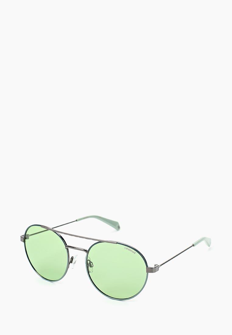 Мужские солнцезащитные очки Polaroid PLD 6056/S