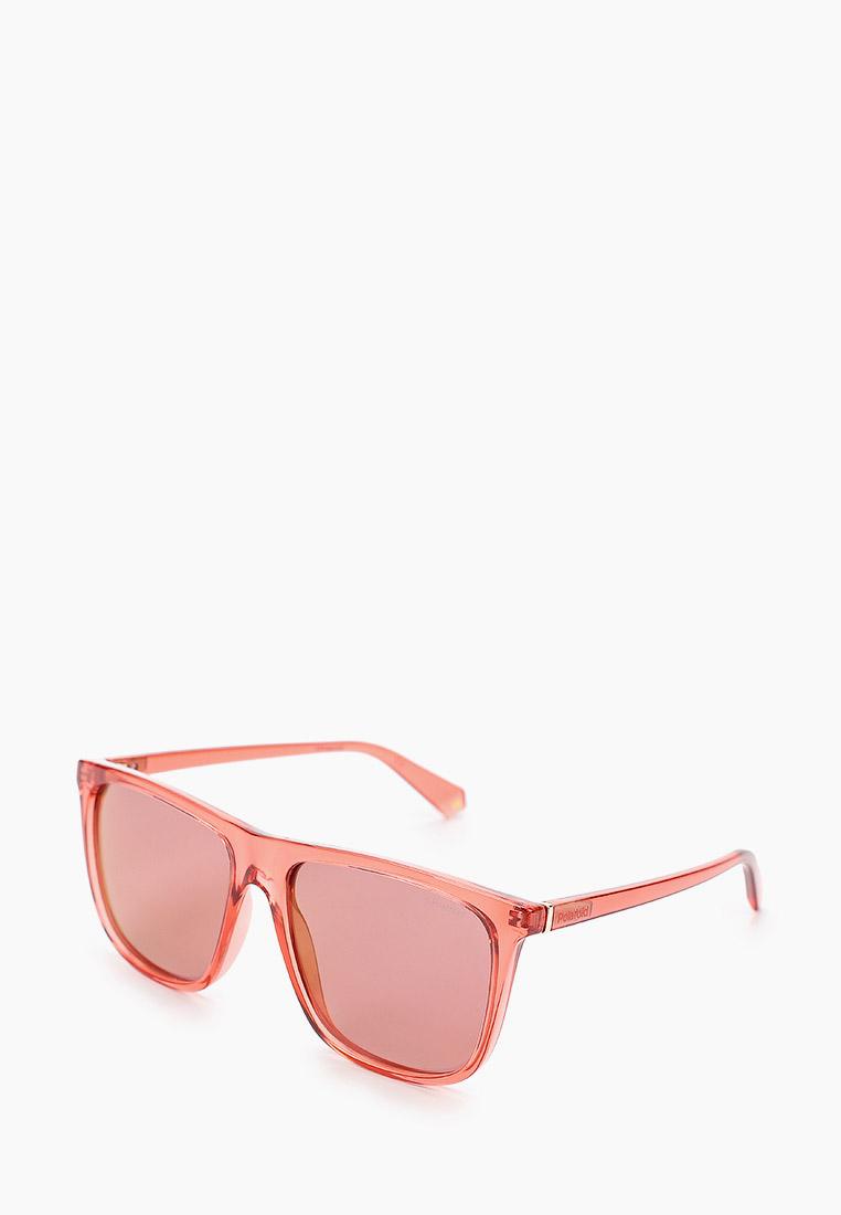 Мужские солнцезащитные очки Polaroid PLD 6099/S