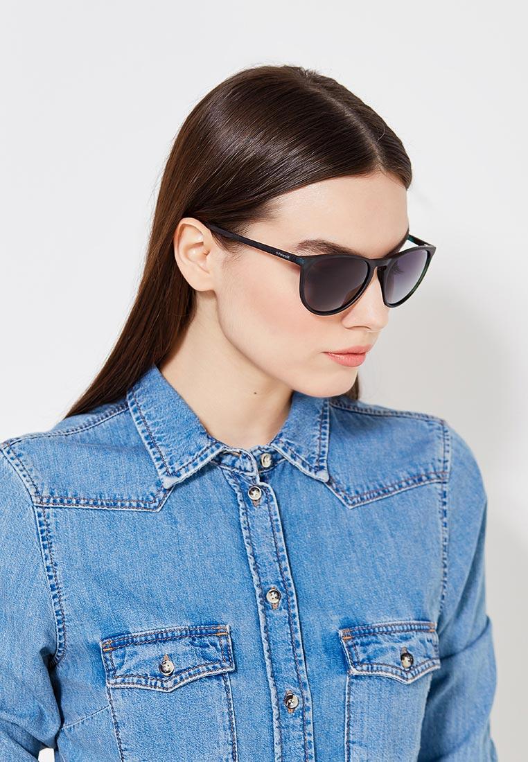 Женские солнцезащитные очки Polaroid PLD 6003/N: изображение 4