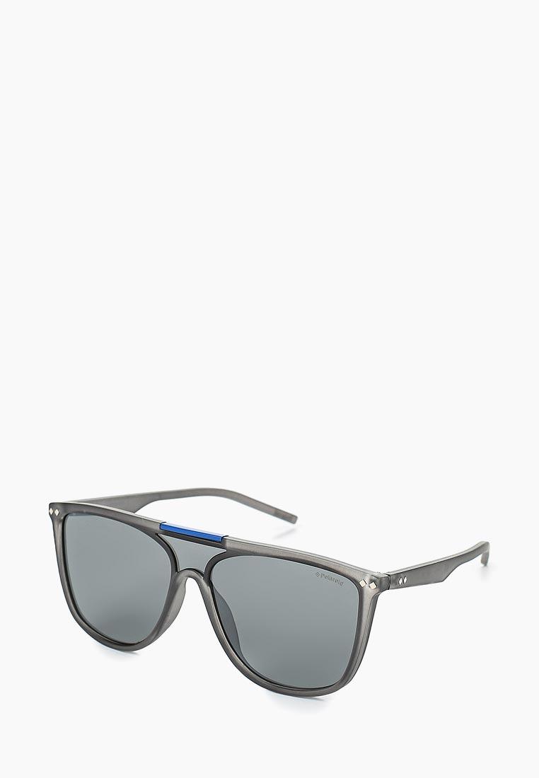 Женские солнцезащитные очки Polaroid PLD 6024/S: изображение 3
