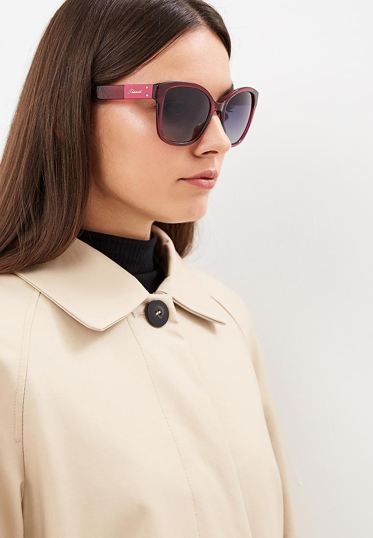 Женские солнцезащитные очки Polaroid PLD 4070/S/X