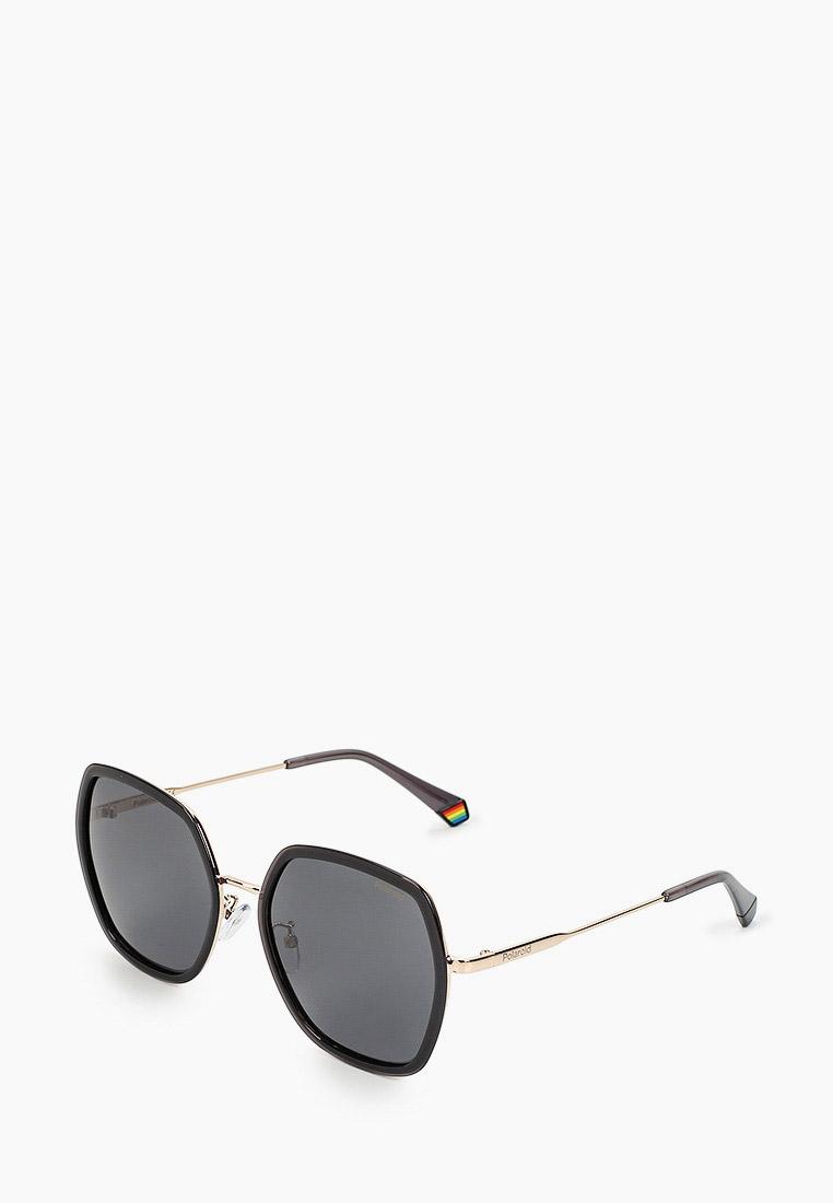 Женские солнцезащитные очки Polaroid PLD 6153/G/S