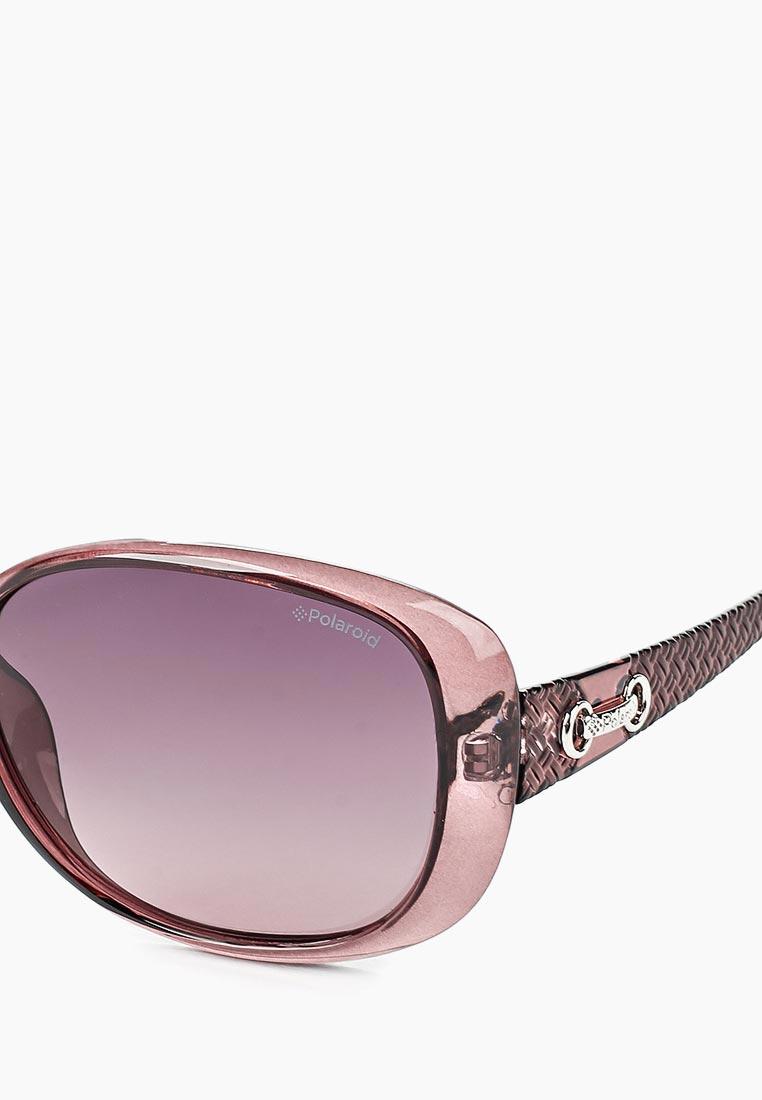 Женские солнцезащитные очки Polaroid P8430B: изображение 2