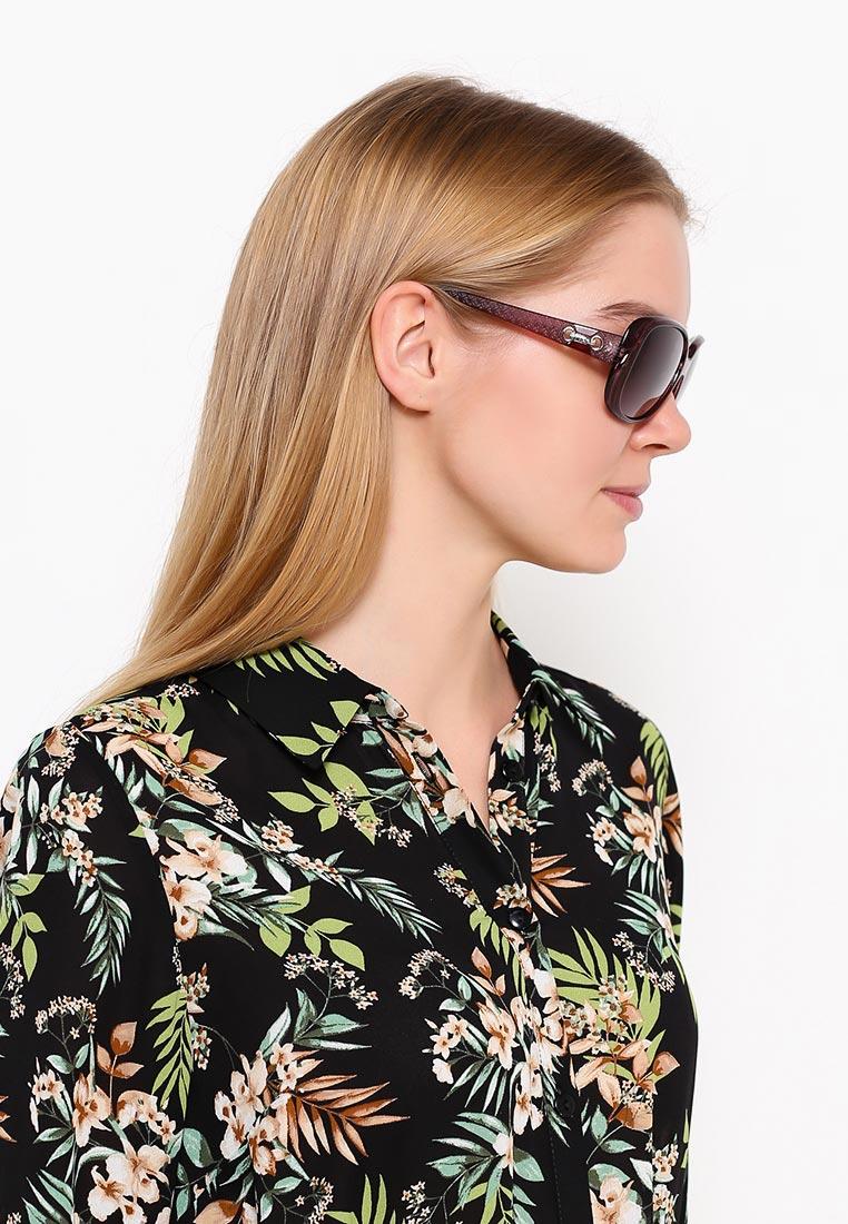 Женские солнцезащитные очки Polaroid P8430B: изображение 3