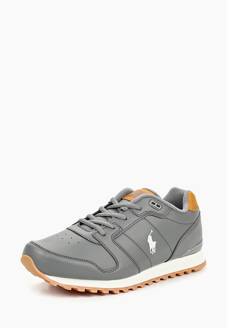 Кроссовки для мальчиков Polo Ralph Lauren RF101174