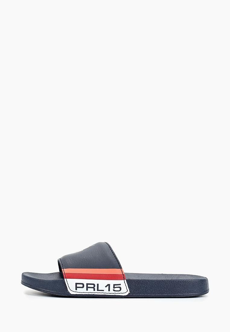 Сланцы для мальчиков Polo Ralph Lauren (Поло Ральф Лорен) RF101379