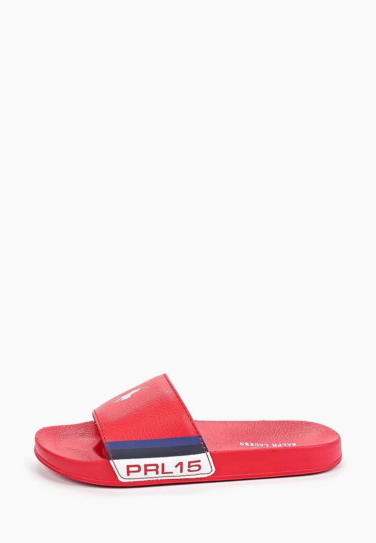 Сланцы для мальчиков Polo Ralph Lauren (Поло Ральф Лорен) RF101378