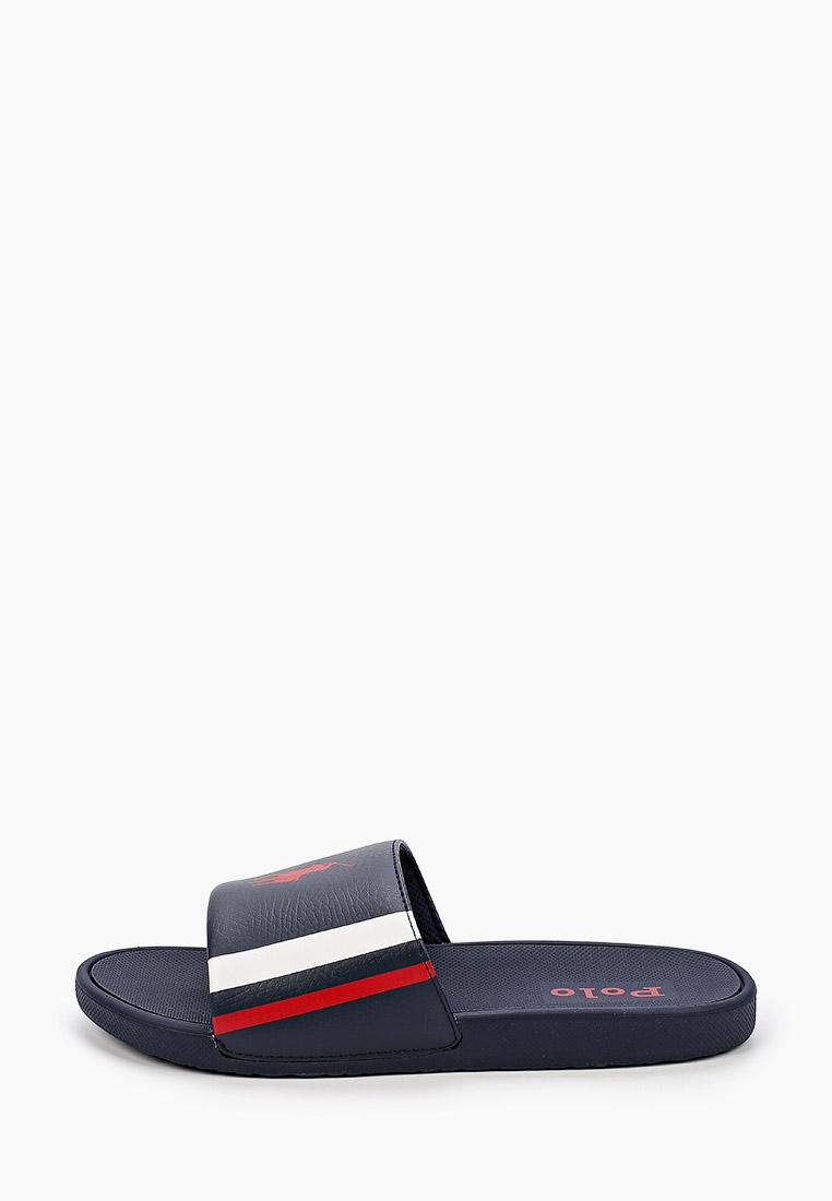 Сланцы для мальчиков Polo Ralph Lauren (Поло Ральф Лорен) RF102297