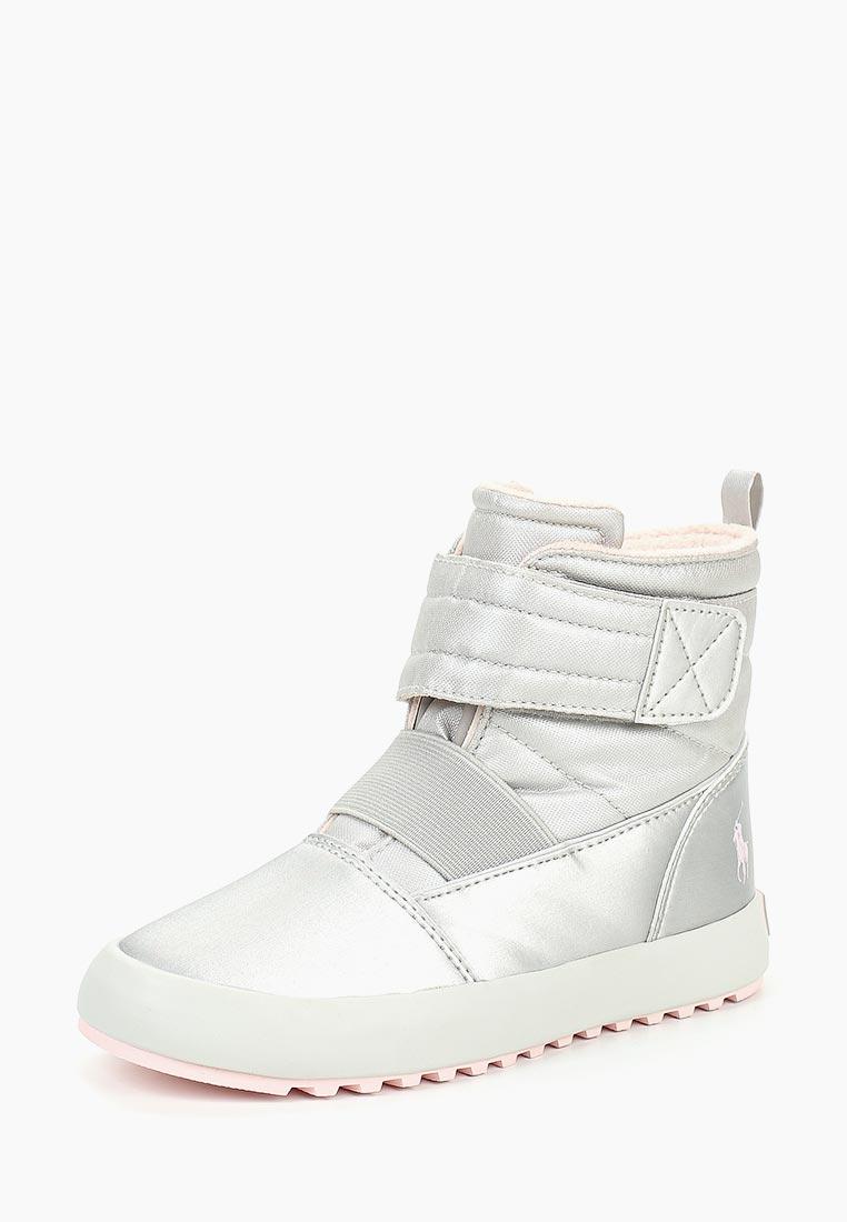 Ботинки для девочек Polo Ralph Lauren (Поло Ральф Лорен) RF101231