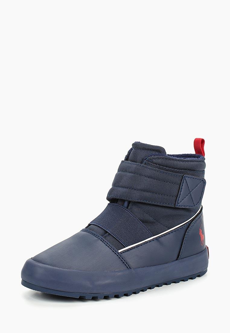 Ботинки для мальчиков Polo Ralph Lauren RF101232