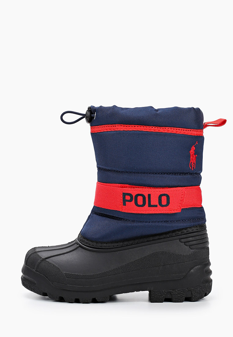 Дутики для девочек  Polo Ralph Lauren (Поло Ральф Лорен) RF102057