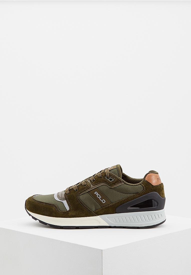 Мужские кроссовки Polo Ralph Lauren (Поло Ральф Лорен) 809669838003: изображение 1