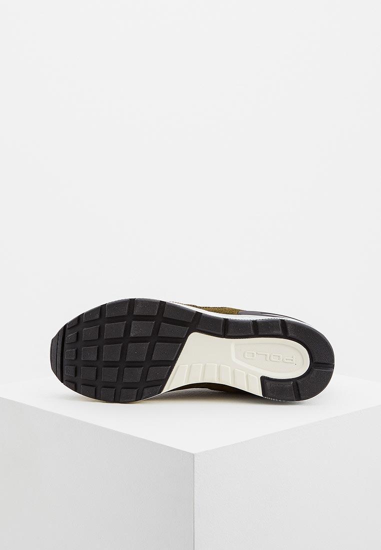 Мужские кроссовки Polo Ralph Lauren (Поло Ральф Лорен) 809669838003: изображение 3