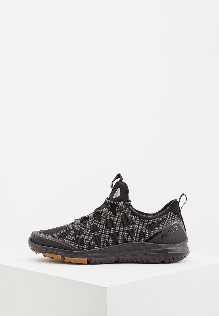 Мужские кроссовки Polo Ralph Lauren (Поло Ральф Лорен) 809711349002