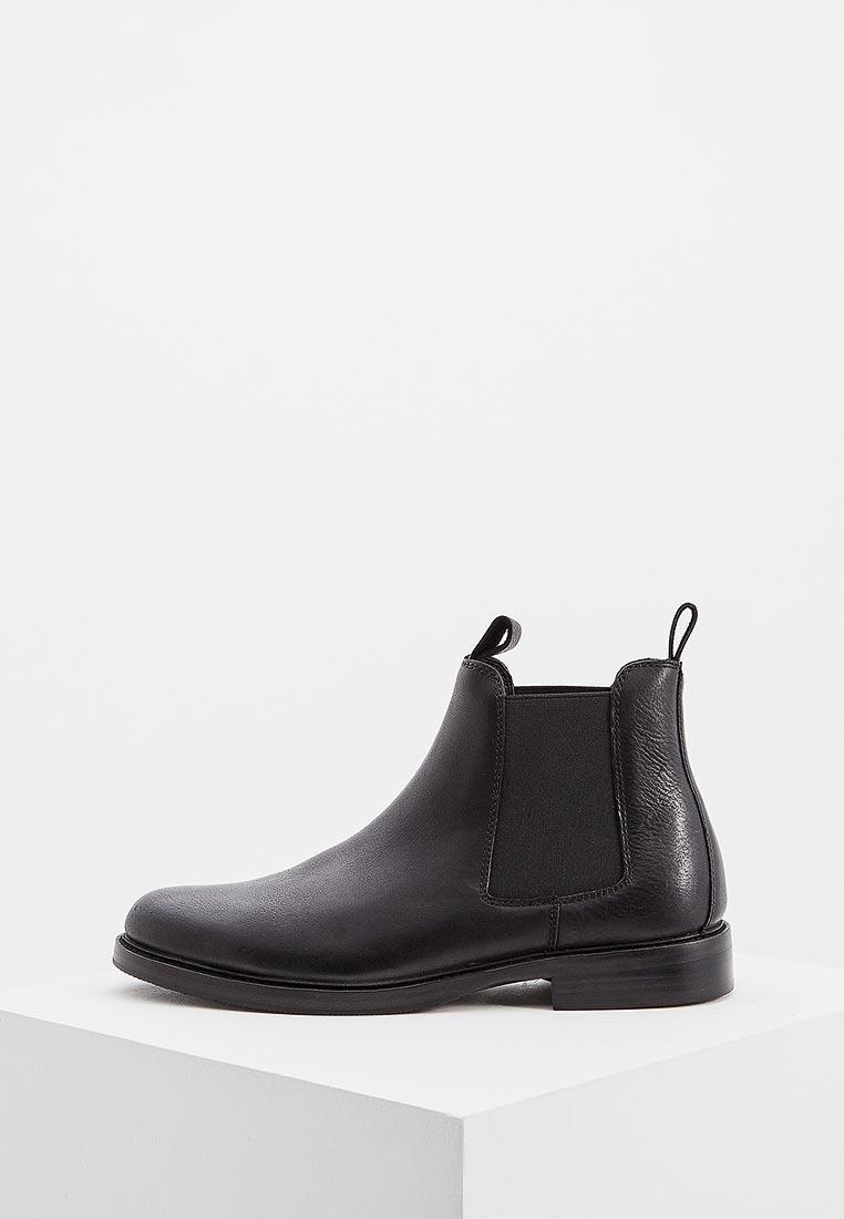 Мужские ботинки Polo Ralph Lauren (Поло Ральф Лорен) 803664772001
