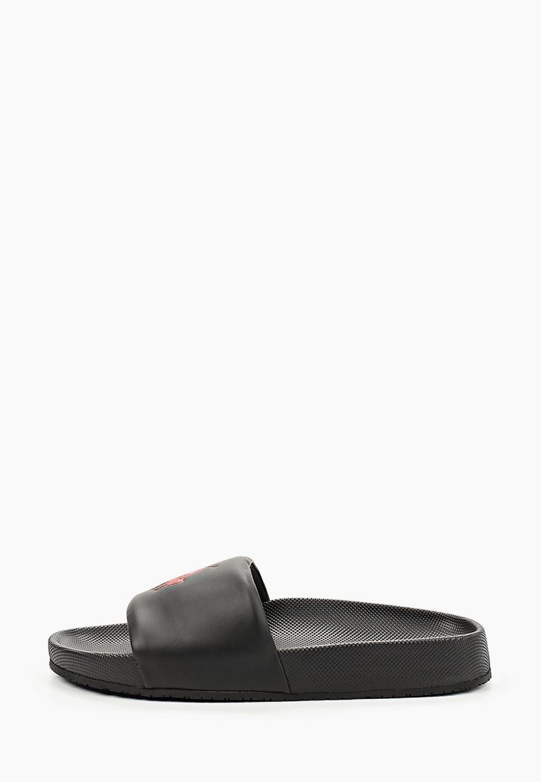 Мужские сандалии Polo Ralph Lauren (Поло Ральф Лорен) 809793812001