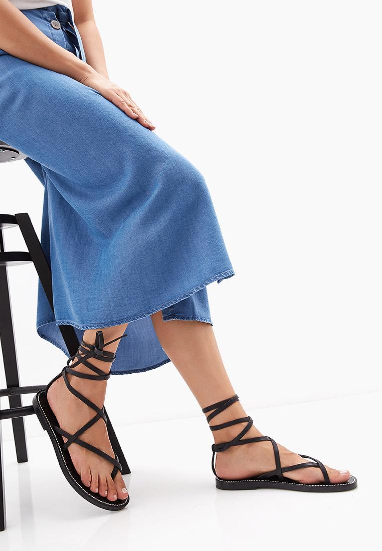 Женские сандалии Polo Ralph Lauren (Поло Ральф Лорен) 818729316001