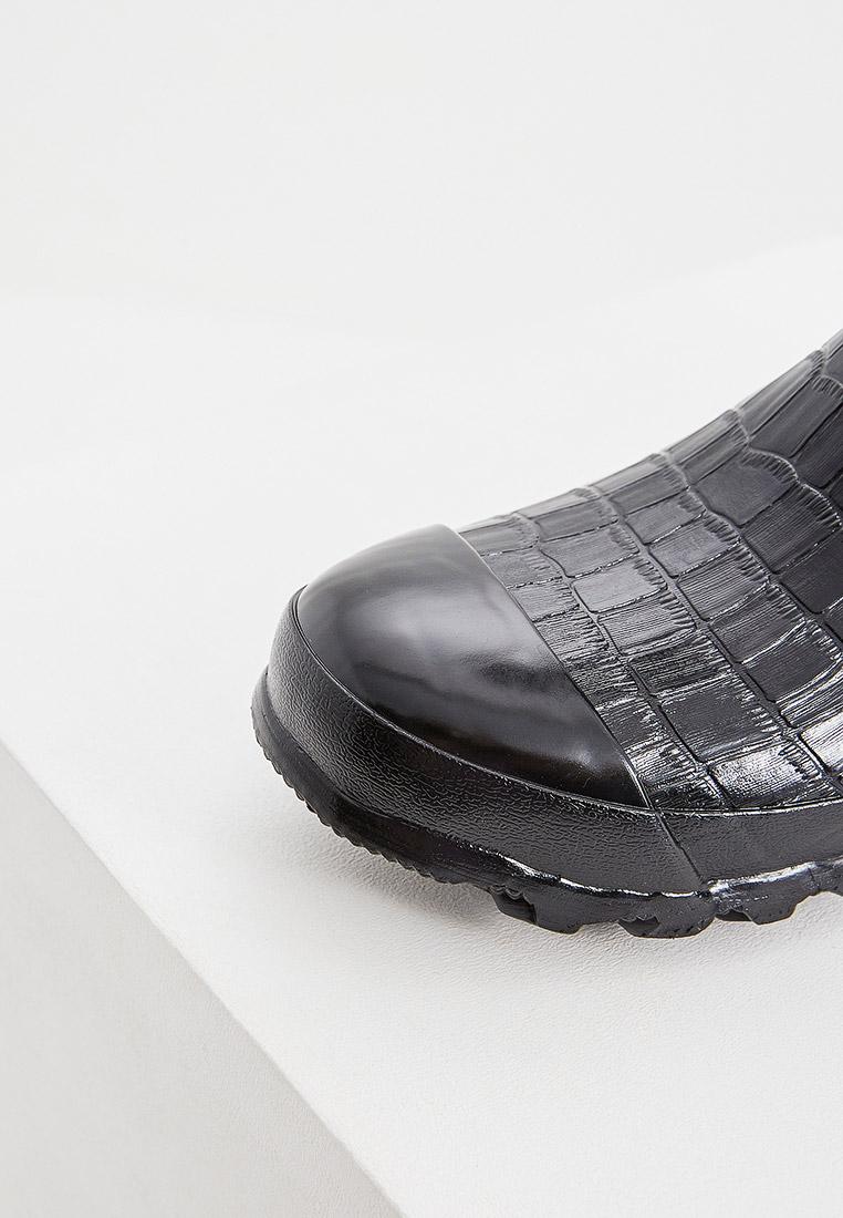 Женские резиновые сапоги Polo Ralph Lauren (Поло Ральф Лорен) 818749185001: изображение 2