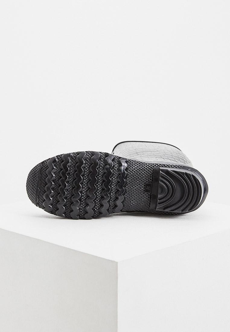 Женские резиновые сапоги Polo Ralph Lauren (Поло Ральф Лорен) 818749185001: изображение 3
