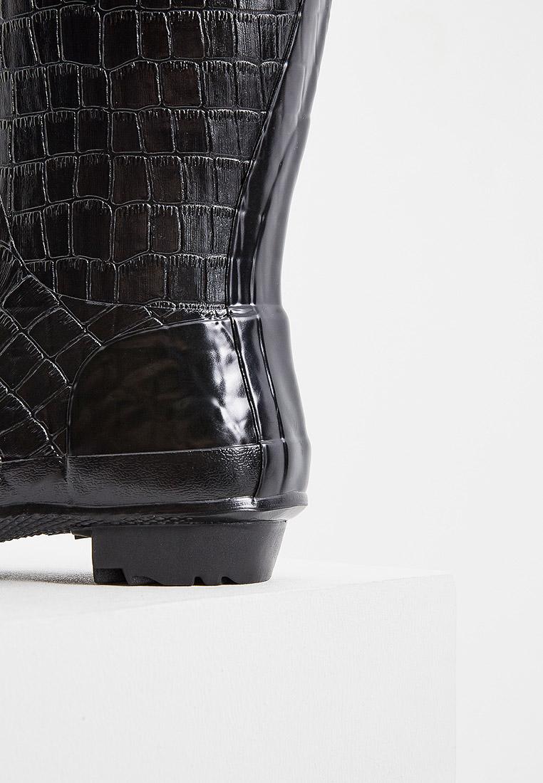 Женские резиновые сапоги Polo Ralph Lauren (Поло Ральф Лорен) 818749185001: изображение 4