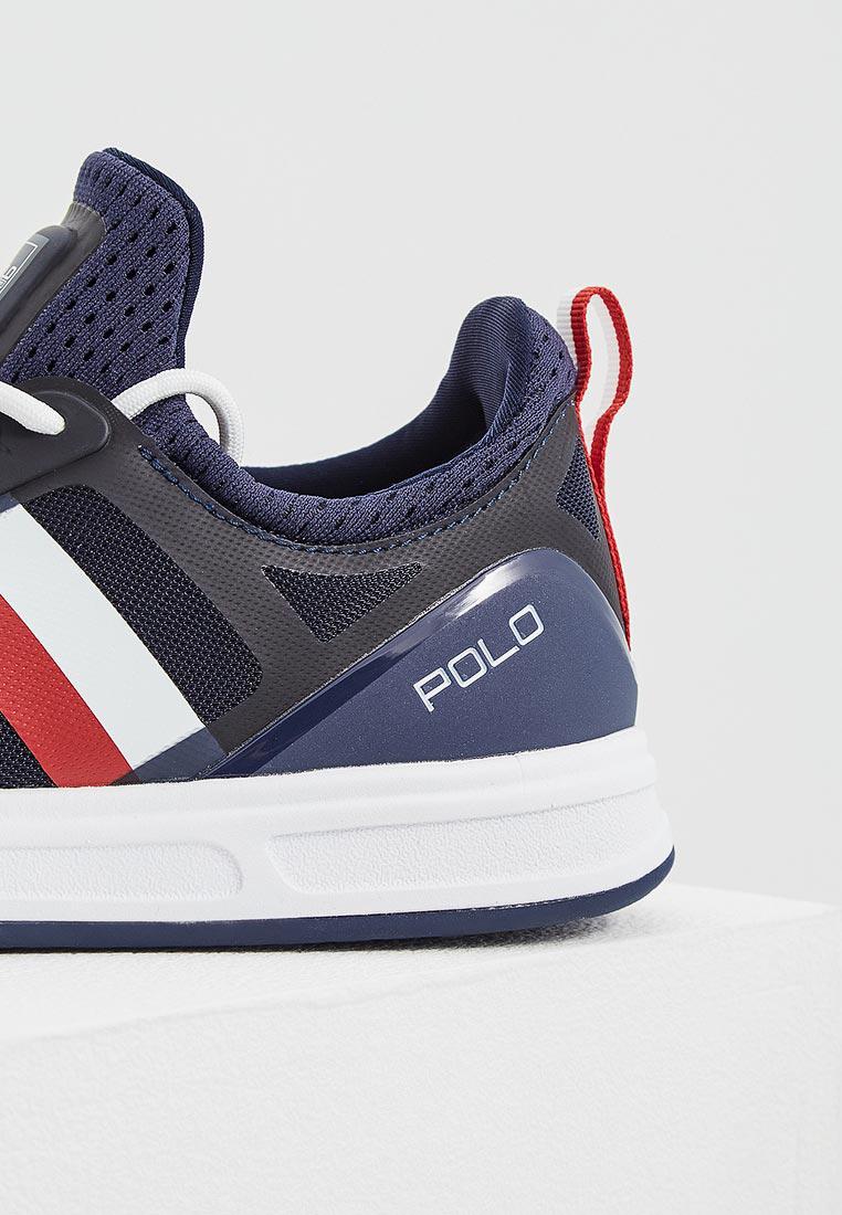 Женские кроссовки Polo Ralph Lauren (Поло Ральф Лорен) 804689717002: изображение 7
