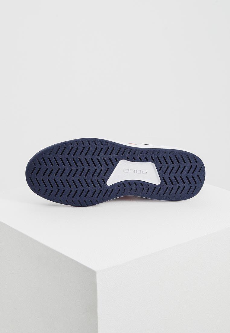 Женские кроссовки Polo Ralph Lauren (Поло Ральф Лорен) 804689717002: изображение 8