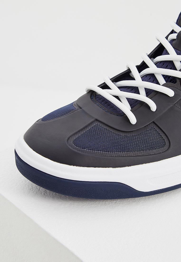Женские кроссовки Polo Ralph Lauren (Поло Ральф Лорен) 804689717002: изображение 9