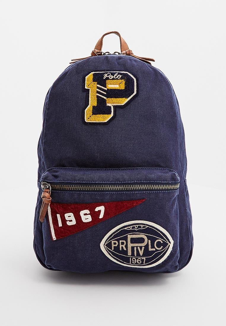 Рюкзак Polo Ralph Lauren (Поло Ральф Лорен) 405712487001