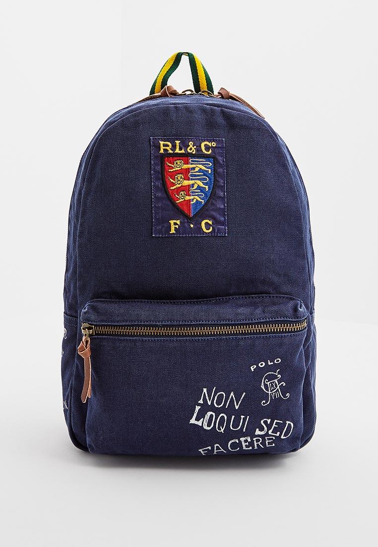 Рюкзак Polo Ralph Lauren (Поло Ральф Лорен) 405721047001