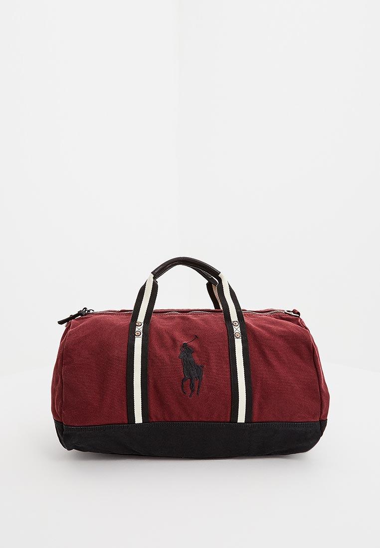 Спортивная сумка Polo Ralph Lauren 405712477001